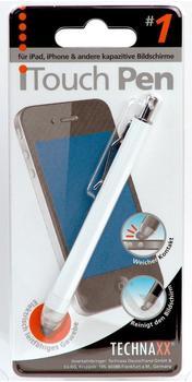 Technaxx iTouch Pen 1 weiß