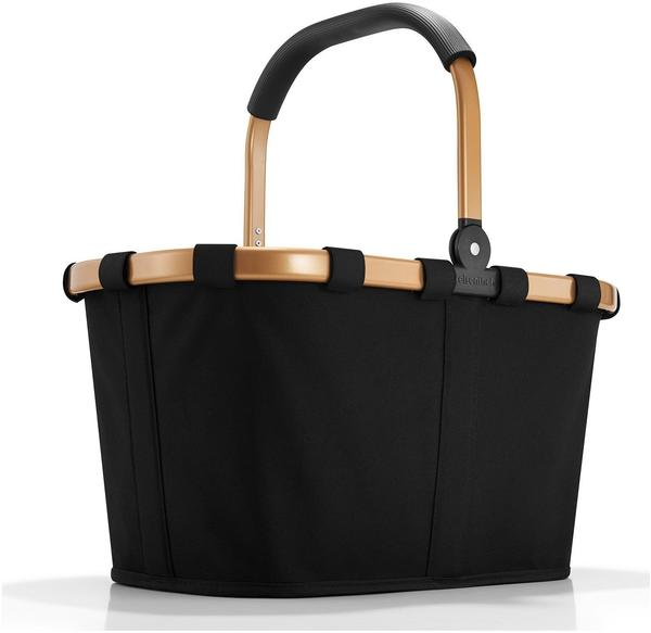 Reisenthel Carrybag frame gold/black