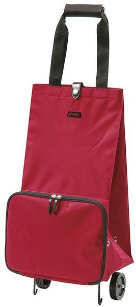 Reisenthel Foldabletrolley red