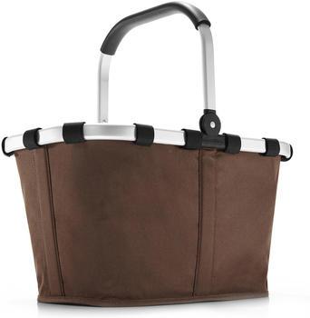 Reisenthel Carrybag mokka (BK6008)