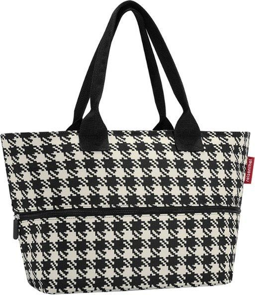 Reisenthel Shopper e¹ fifties black