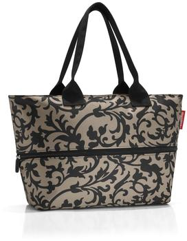 Reisenthel Shopper e¹ baroque taupe