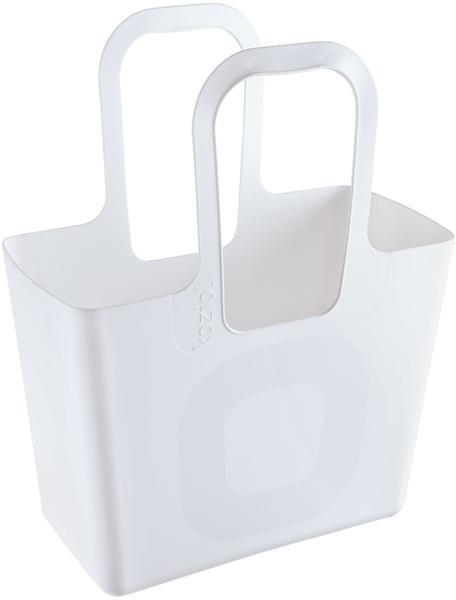 Koziol Tasche XL weiß