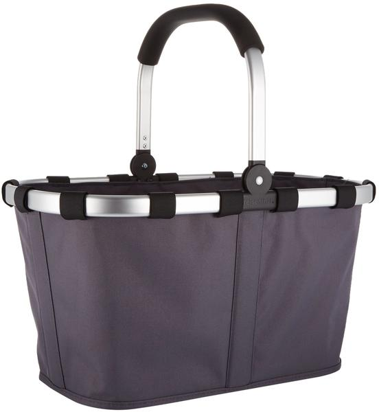 Reisenthel Carrybag graphite (BK7033)