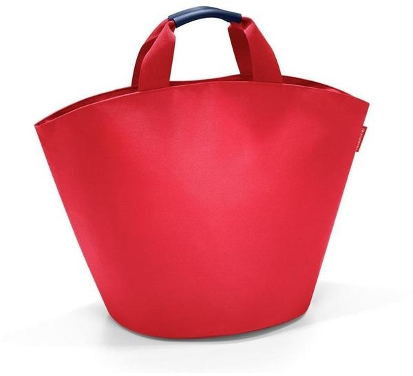 Reisenthel Ibizashopper red