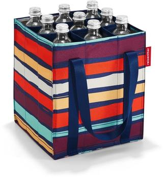 Reisenthel BottleBag artist stripes