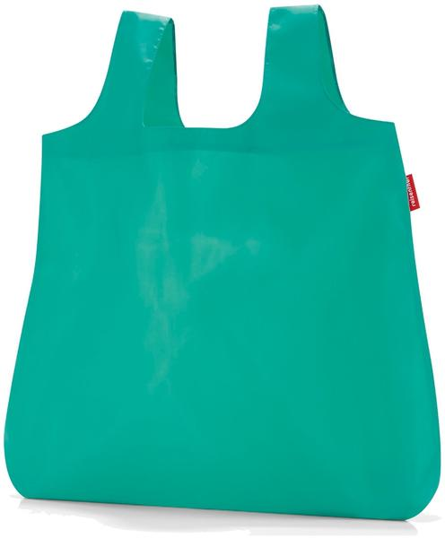 Reisenthel Mini Maxi Shopper Pocket spectra green