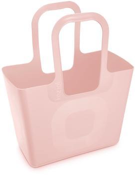 Koziol Tasche XL powder pink