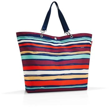 Reisenthel Shopper XL artist stripes