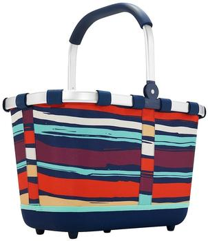 Reisenthel Carrybag2 artist stripes