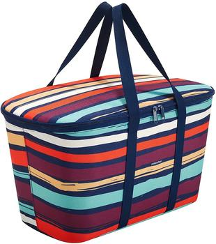 Reisenthel Coolerbag artist stripes