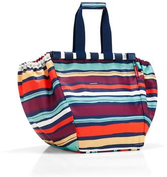 Reisenthel Easyshoppingbag artist stripes