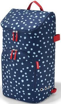 Reisenthel Citycruiser Bag spots navy