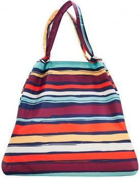 Reisenthel Mini Maxi Loftbag artist stripes