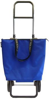 Rolser Logic RG Mini Bag Plus blue