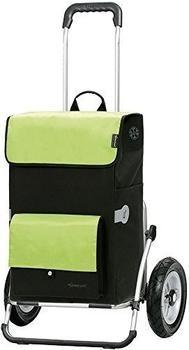 Andersen Royal Shopper Asta green/black