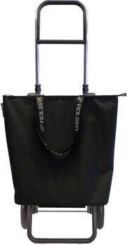Rolser Logic RG Mini Bag Plus black
