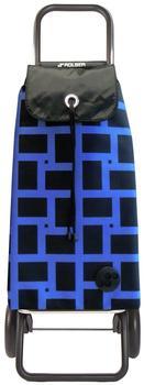 Rolser RG I-Max Geometrik blue
