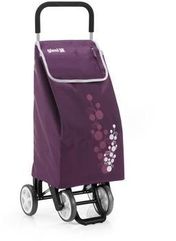 Gimi Twin purple