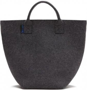 HEY-SIGN Carry Shopper graphite