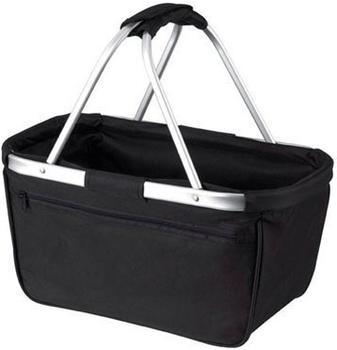 Halfar Shopper Basket black