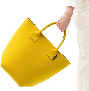 HEY-SIGN Carry Shopper mango
