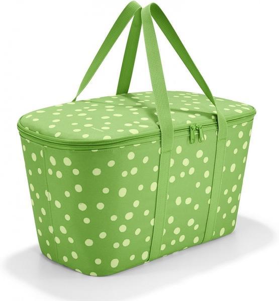 Reisenthel Coolerbag spots green
