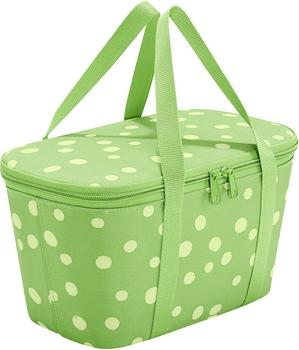 Reisenthel Coolerbag XS spots green
