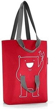 Reisenthel Familybag red