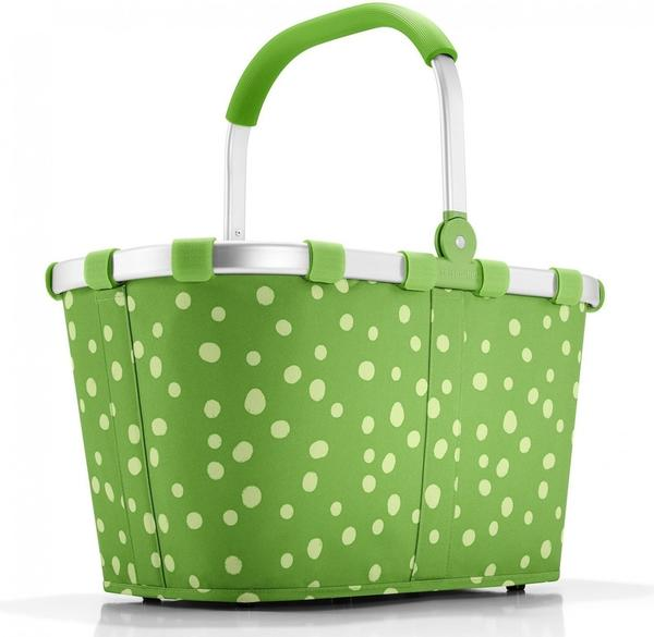 Reisenthel Carrybag spots green