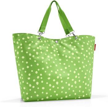 Reisenthel Shopper XL spots green