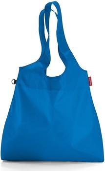 Reisenthel Mini Maxi Shopper L french blue