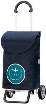 Andersen Scala Shopper Plus Hava turquoise