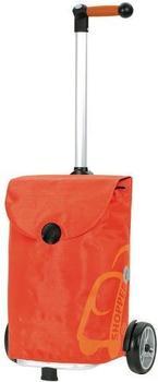 Andersen Unus Shopper Pepe orange