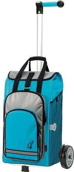 Andersen Unus Shopper Hydro turquoise