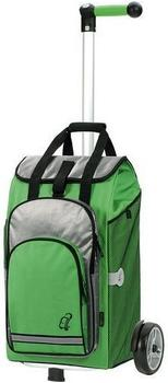 Andersen Unus Shopper Hydro green