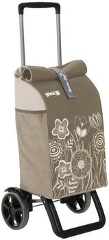 Gimi Rolling Thermo beige