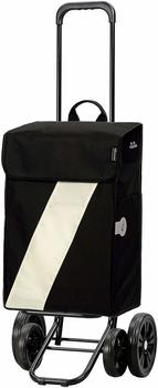 andersen-quattro-shopper-vika-black-white