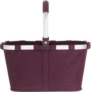 Reisenthel Carrybag aubergine (BK3011)