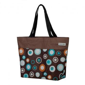 anndora Shopper brown (TW-8205)