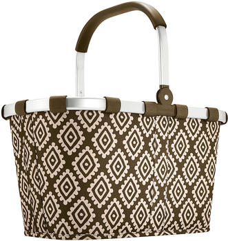 reisenthel-carrybag-diamonds-mocha