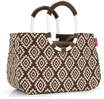 reisenthel-loopshopper-m-diamonds-mocha