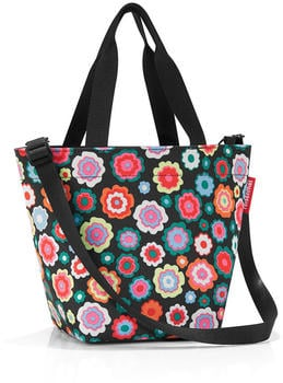 Reisenthel Shopper XS happy flowers