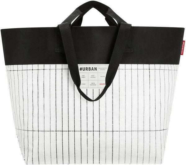 Reisenthel Urban Bag Tokyo black/white