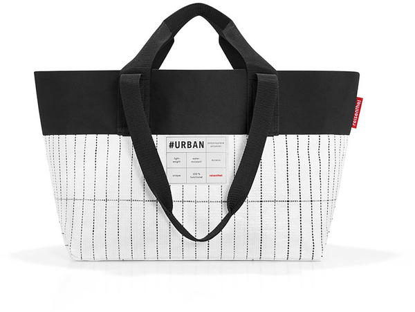 Reisenthel Urban Bag New York black/white