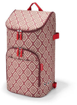 reisenthel-citycruiser-bag-diamonds-rouge