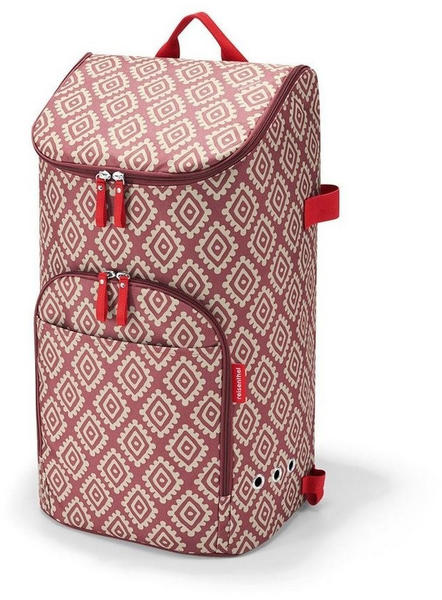 Reisenthel Citycruiser Bag diamonds rouge