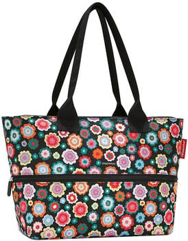 Reisenthel Shopper e¹ happy flowers