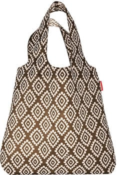 Reisenthel Mini Maxi Shopper diamonds mocha