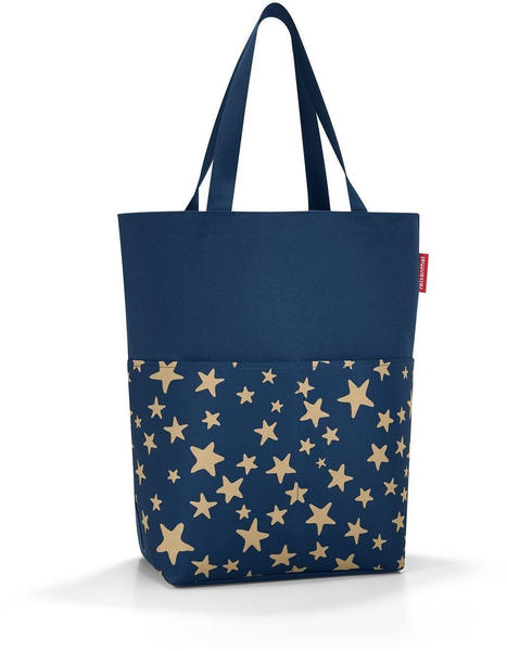Reisenthel Cityshopper 2 x-mas Blue/Yellow
